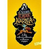 Le Monde de Narnia, II : Le Lion, la Sorcière blanche et l'Armoire magique - Folio Junior - A partir de 9 ans