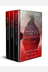 DI Bliss Boxset: Books 6 and 7 plus prequel novella Kindle Edition