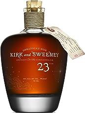 Kirk & Sweeney 23 Years Old Dominican Rum (1 x 0.75 l)