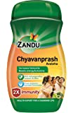 Zandu Chyavanprash Avaleha for Increasing Immunity and Stamina, 900g