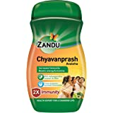 Zandu Chyavanprash Avaleha for Increasing Immunity and Stamina, 900g