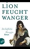 Die häßliche Herzogin: Roman