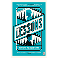 The Lessons (English Edition)