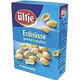 ültje Erdnüsse, geröstet und gesalzen, 10er Pack (10 x 50 g)