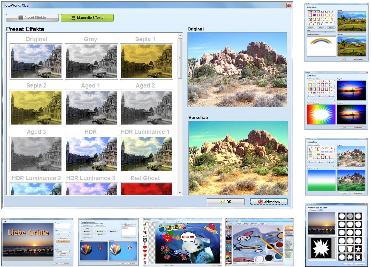 bildbearbeitungsprogramm für windows xp