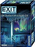 KOSMOS Spiele 692865 - EXIT - Das Spiel - Die Station im ewigen Eis