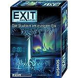 Exit - Die Station im ewigen Eis: Das Spiel für 1-6 Spieler