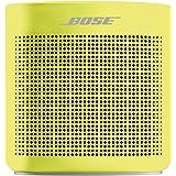 Bose SoundLink Color II 752195-0900 Högtalare, Citron