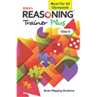 Reasoning Trainer Plus-Class-6