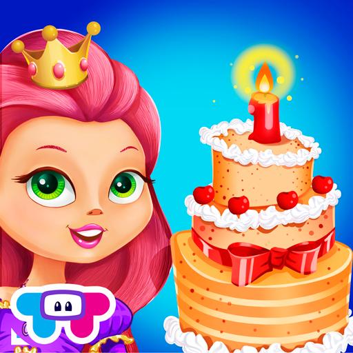 gsparty - Königlicher Traumpalast (Dora-luftballons)