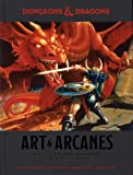 Donjons&Dragons, Art & Arcanes, toute l'histoire illustrée d'un jeu légendaire