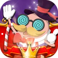 Chip Master: Tap Theme Park