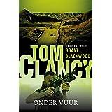Tom Clancy: Onder vuur (Jack Ryan Book 19)