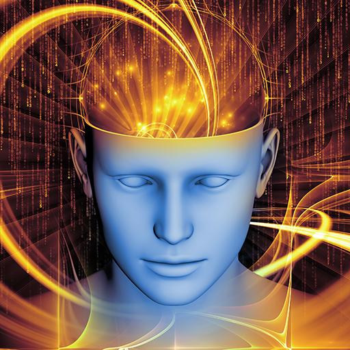 Contrôleur d'ondes cérébrales- Contrôlez vos ondes cérébrales avec des battements binauraux-