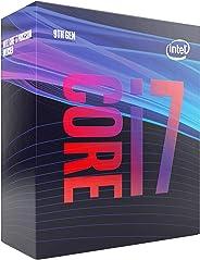 Intel Core i7 9700 LGA1151 300 Series İşlemci