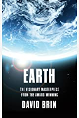 Earth Kindle Edition