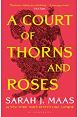 A Court of Thorns and Roses: The #1 bestselling series (English Edition) Versión Kindle