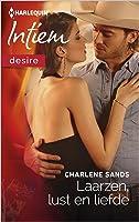 Laarzen, lust en liefde (Intiem Special Book 2092)