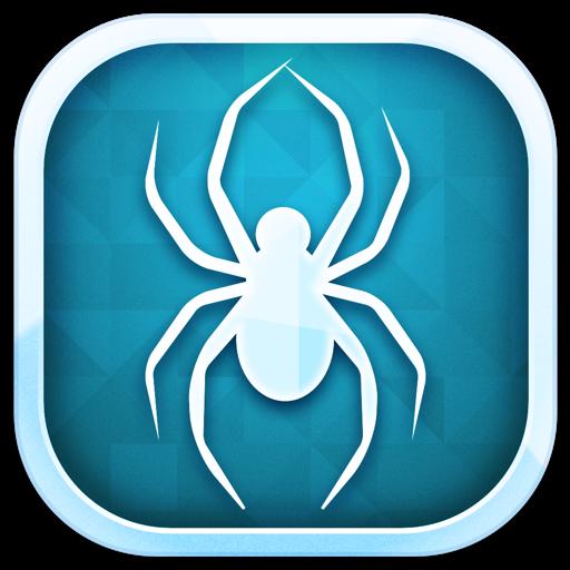 Spider Solitär -