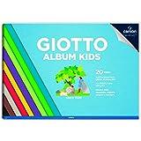 Giotto 580700 - Album Colorato