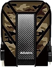 ADATA HD710M Pro 2.5-inch 1TB Durable Military-Grad Shockproof External Hard Drive