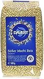 Davert Süßer Reis, 2er Pack (2 x 500 g) - Bio