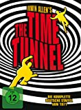 The Time Tunnel - Die komplette deutsche Staffel von 1971 (13 Folgen Original-Synchro Cover)