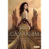 Cassardim 1: Jenseits der Goldenen Brücke: Magischer Fantasy-Liebesroman ab 13 Jahren, für alle Fans von Izara-Autorin Julia