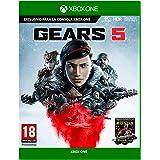 Gears of War 5 - Xbox One - Xbox One [Edizione: Spagna]