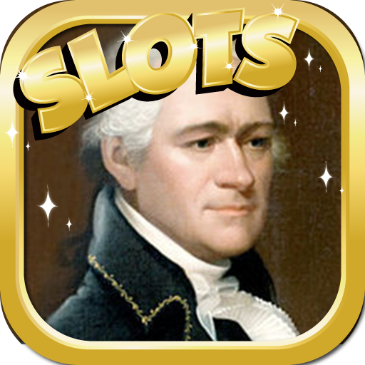 Online Vegas Slots : Hamilton Bridges Edition - Vegas Blackjack, Classic Roulette, Slot And Prize Wheel Jackpot