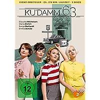 Ku'damm 63 [2 DVDs]