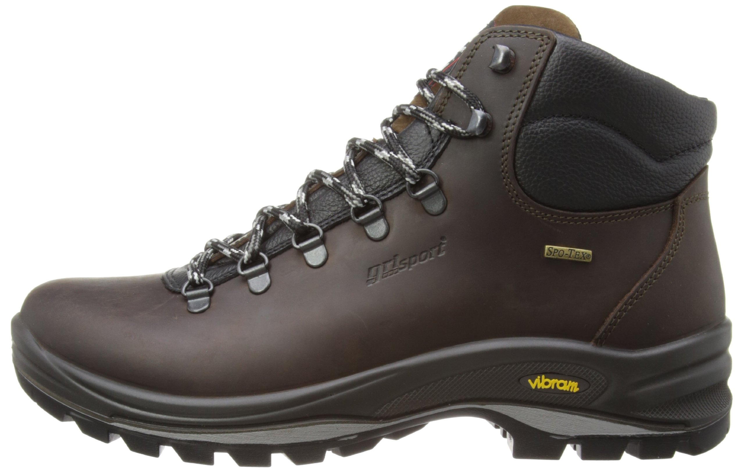Grisport Unisex-Adult Fuse Trekking and Hiking Boots 5