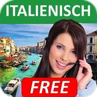 Italienisch Lernen & Sprechen Free
