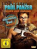 Paul Panzer - Alles auf Anfang
