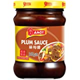 Plum Sauce 245g by Amoy