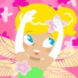 Ballet de Hadas y Flores: Puzzles de Hadas Bailarinas para Niñas - Gratis (Kindle Tablet Edition)