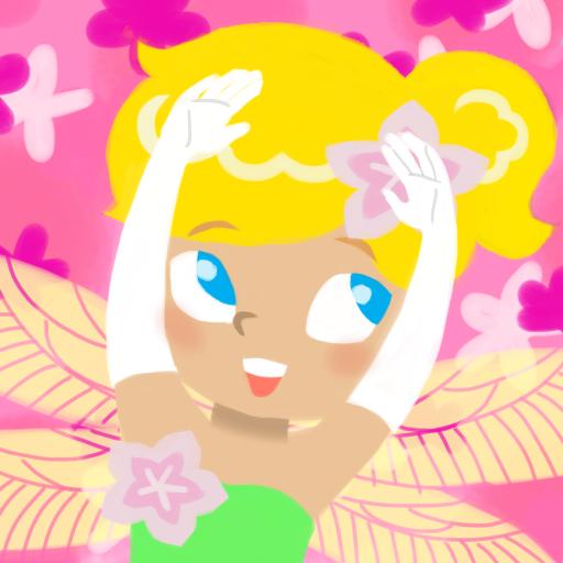 Balletto delle Fate dei Fiori: Puzzle delle Fate Ballerine per Bambine - Libero (Kindle Tablet Edition)