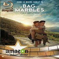 A bag of marbles-Un sac de billes-弹珠一包