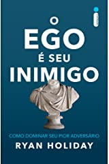 O ego é seu inimigo (Portuguese Edition) Kindle Edition
