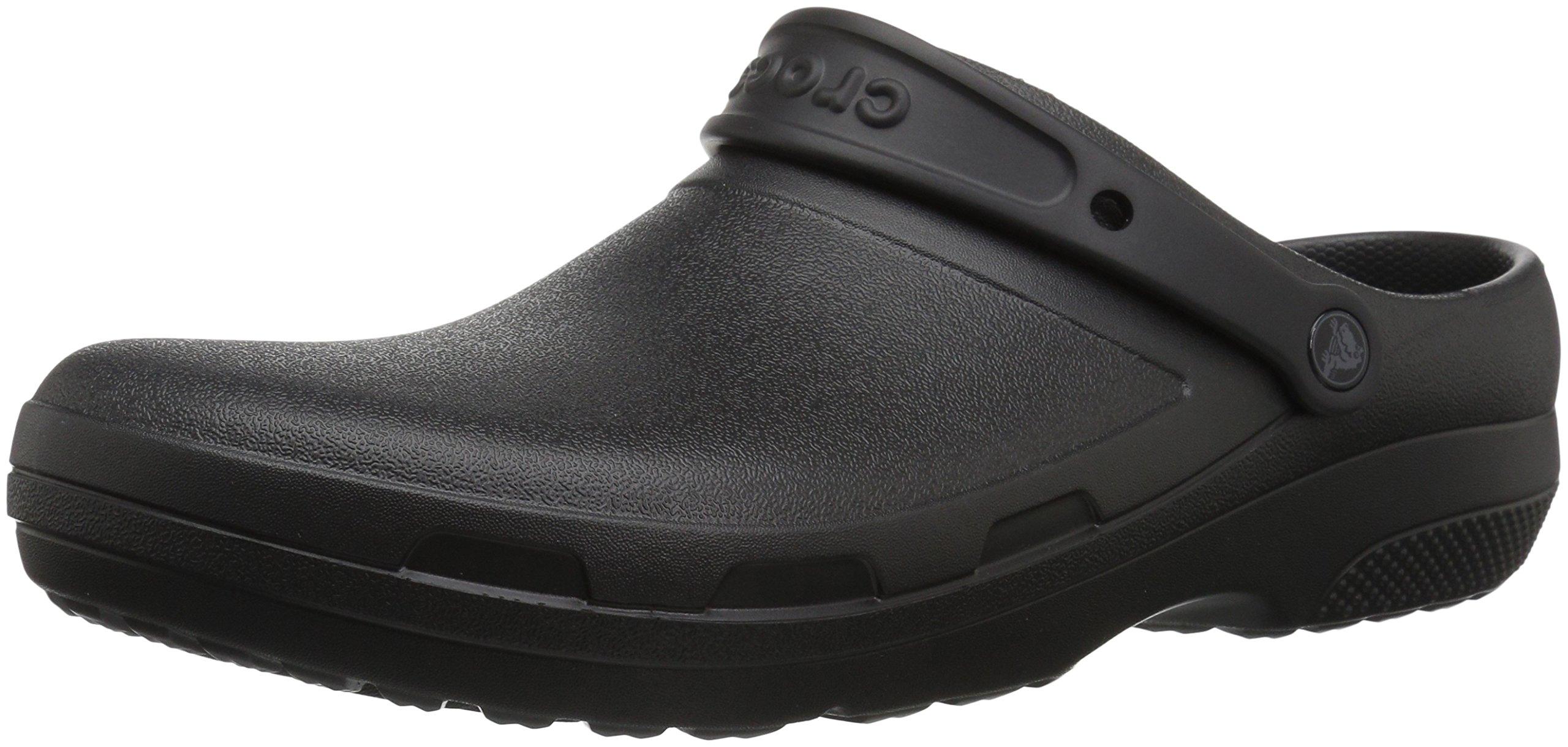 Crocs Specialist II Clog U, Zuecos Unisex Adulto