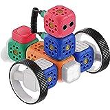 Robo Wunderkind Robot Bambini da 5 Anni - Giocattolo Educativo Pluripremiato Insegna Programmazione per Bambini - Kit Robotic
