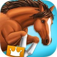 HorseWorld: Springreiten Premium