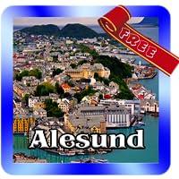 Alesund Travel Guide