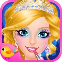 Princess Salon 2 (Kindle Tablet Edition)