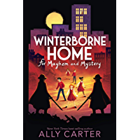 Winterborne Home for Mayhem and Mystery (Winterborne Home for Vengeance and Valour Book 2) (English Edition)