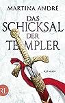 Das Schicksal der Templer: Roman (Gero von Breydenbach 4)