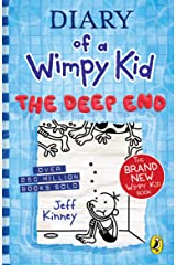 Diary of a Wimpy Kid: The Deep End (Book 15) (English Edition) Formato Kindle