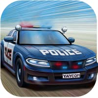 Kids Vehicles: Emergency - Police, Fire & Rescue