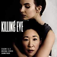 Killing Eve, Season One & Two (Original Series Soundtrack)