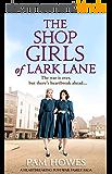 The Shop Girls of Lark Lane: A heartbreaking post-war family saga (English Edition)